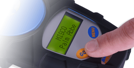 MISCO Digital Handheld Refractometer LCD Display