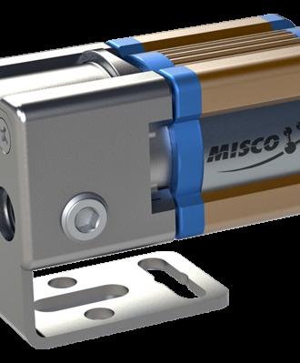 MISCO MVP Inline Process Refractometer