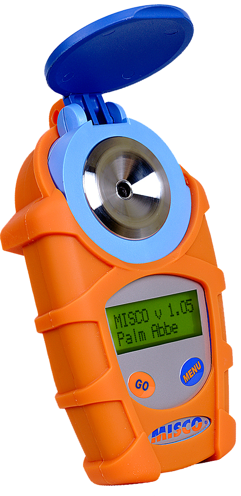 MISCO Digital Handheld Refractometer